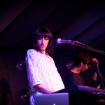 Tambourine 2013 - Photo: Valeria De Cicco, Oleandroart