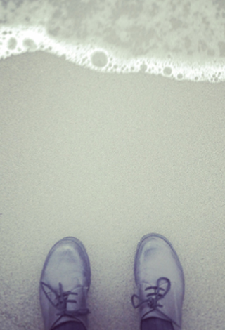 LLARGO INSTAGRAM SEA SHOES