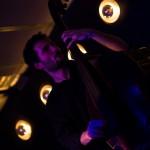 Tambourine 2012 - Photo: Andrea Rota Nodari